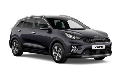 Lease Kia Niro car leasing