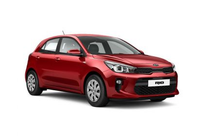 Lease Kia Rio car leasing
