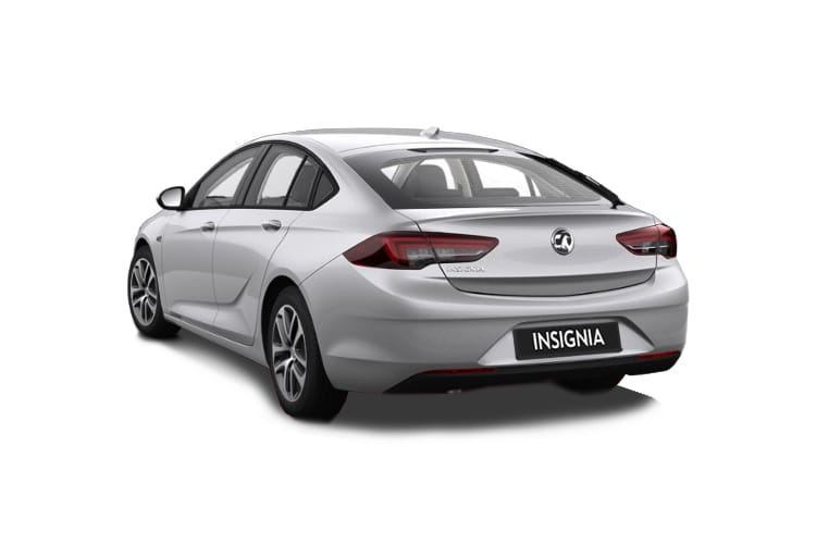 Vauxhall Insignia Grand Sport 1.5 Turbo D 122PS Ultimate Nav 5Dr Auto [Start Stop] back view