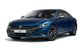Volkswagen Arteon Hatchback car leasing